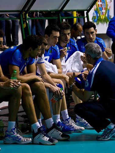 Credibility in Coaching